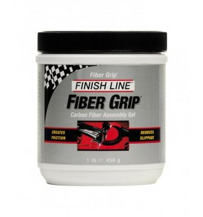 Finish Line Fiber Grip 450g