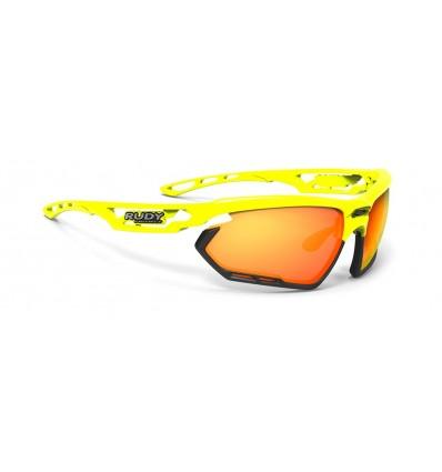 Rudy Project Fotonyk prillid - yellow fluo (multilaser orange)