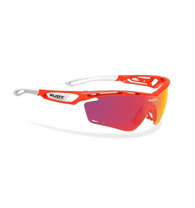 Rudy Project Tralyx prillid - red fluo G (multilaser orange)