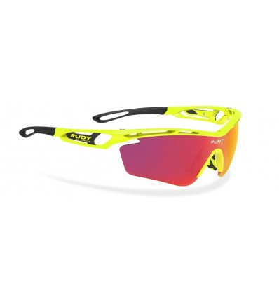 Rudy Project Tralyx SX prillid - yellow fluo (multilaser orange)