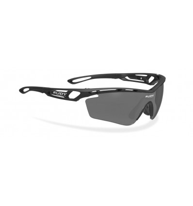 Rudy Project Tralyx SX prillid - matte black (smoke black)