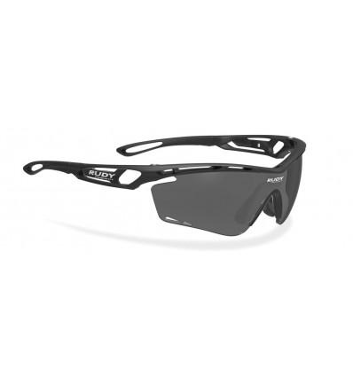Rudy Project Tralyx prillid - matte black (smoke black)