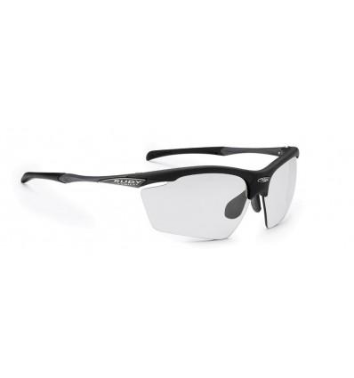 Rudy Project Agon fotokroomsed prillid - matte black (ImpactX 2 Black)