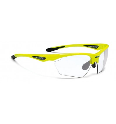 Rudy Project Stratofly prillid - yellow fluo (Photoclear)