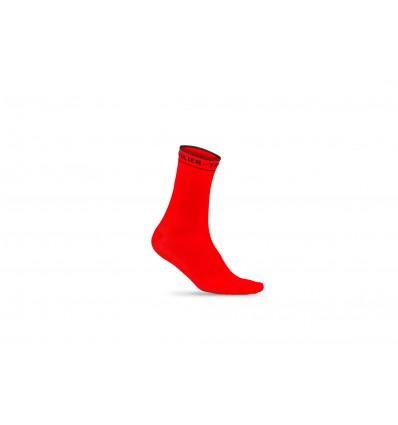 Wilier Grinta sokid - punane