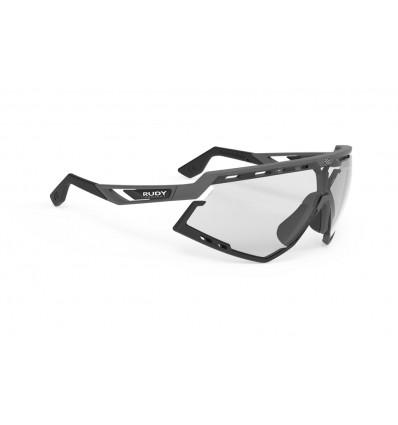 Rudy Project Defender fotokroomsed prillid - pyombo matte/black (ImpactX 2 Black)