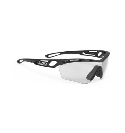 Rudy Project Tralyx Slim fotokroomsed prillid - matte black (ImpactX 2 Black)