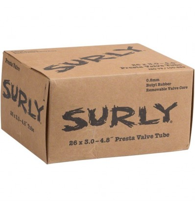 Surly Fat Bike Ultralight sisekumm