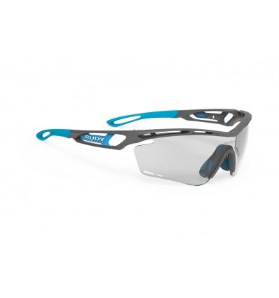 Rudy Project Tralyx fotokroomsed prillid - pyombo (ImpactX 2 Black)
