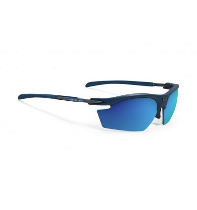 Rudy Project Rydon prillid - blue navy matte (multilaser blue)