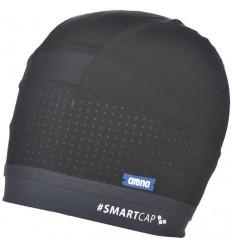 Arena Smartcap ujumismüts - must