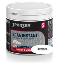 Sponser BCAA Instant pulber 200g