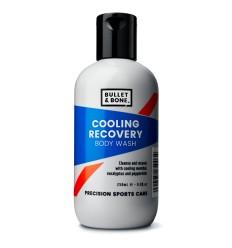 B&B Cooling Recovery dušigeel, 250ml