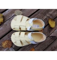Baby Bare sandaalid - Canary
