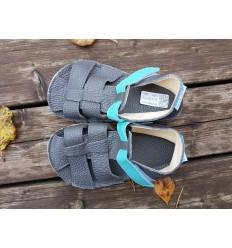 Baby Bare sandaalid - Blue Beetle