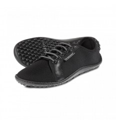 Leguano City jalanõud, must