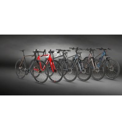 Stevens jalgrattad