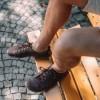 Joe Nimble relaxToes jalanõud, tumepruun