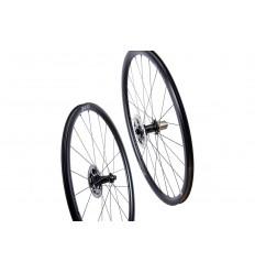 Hunt 30 Carbon Aero Disc maanteejooksud