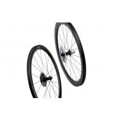 Hunt 4050 Carbon Aero Disc maanteejooksud