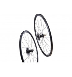 Hunt Aero Light Disc maanteejooksud