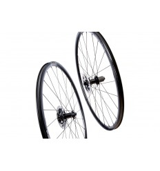 Hunt Mason X 4 Season Disc CX jooksud