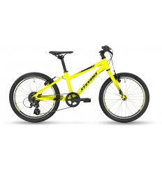 "Stevens Beat SL 20"" - neon yellow"