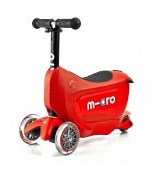 Micro Mini2go Deluxe (18+ kuud)