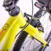 Beany Zero 24 - yellow
