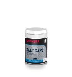 Sponser Salt Caps soolakapslid 120kps
