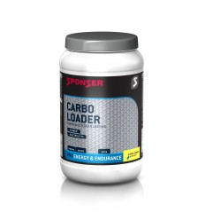 Sponser Carbo Loader 1,2kg