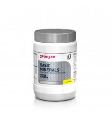 Sponser Basic Minerals põhimineraalid 400g