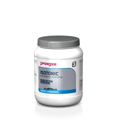 Sponser Isotonic joogipulber 1kg