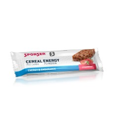 Sponser Cereal Energy Bar energiabatoon 40g