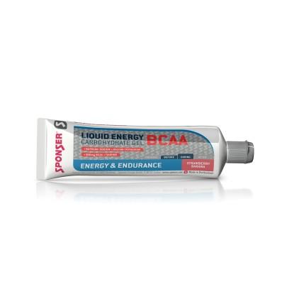 Sponser Liquid Energy BCAA valgugeel 70g