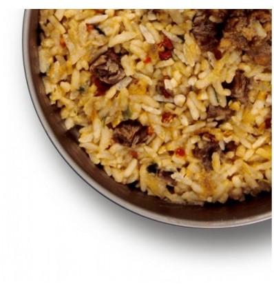 Adventure Food Sate Babi Satay riis 148g
