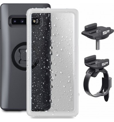 SP Connect Bike Bundle telefoniümbrise komplekt Galaxy S10+