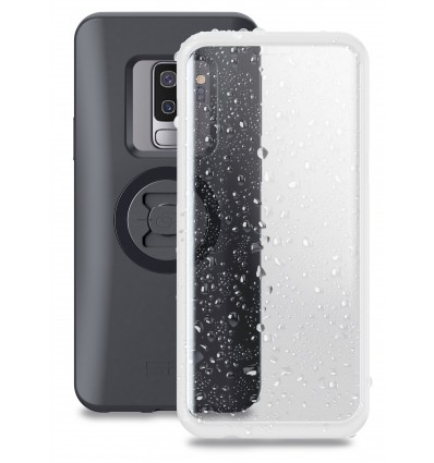 SP Gadgets ilmastikukindel telefoniümbris Galaxy S9+/S8+