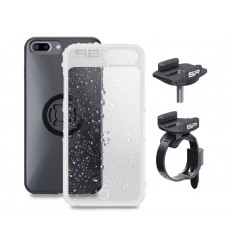 SP Connect Bike Bundle telefoniümbrise komplekt iPhone 8+/7+/6s+/6+