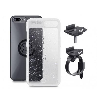 SP Connect Bike Bundle telefoniümbrise komplekt iPhone 8+/7+/6s+/6+