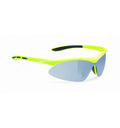 RPJ Flynt prillid - shiny yellow fluo (laser black)