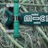Micro Mini Deluxe ECO laste tõukeratas