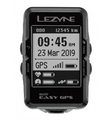 Lezyne Macro Easy GPS rattakompuuter