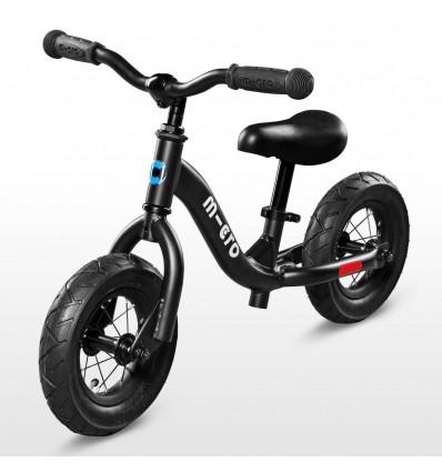 Micro Balance Bike jooksuratas - must
