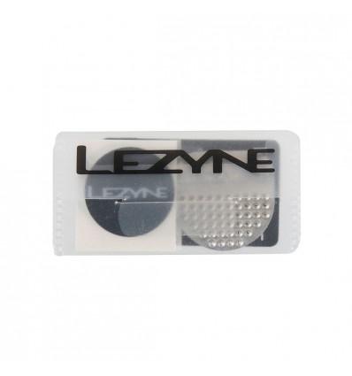 Lezyne Smart Kit rehviparanduskomplekt