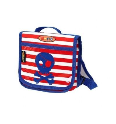 Micro mini seljakott, piraat