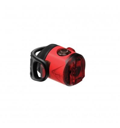 Lezyne LED Femto USB Drive tagatuli - punane