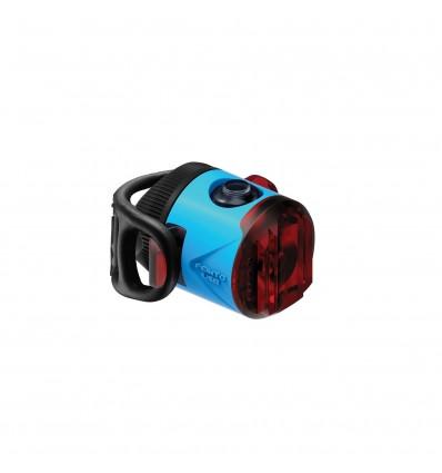Lezyne LED Femto USB Drive tagatuli - sinine
