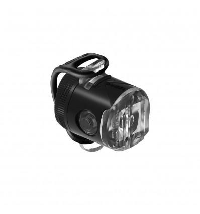 Lezyne LED Femto USB Drive esituli - must