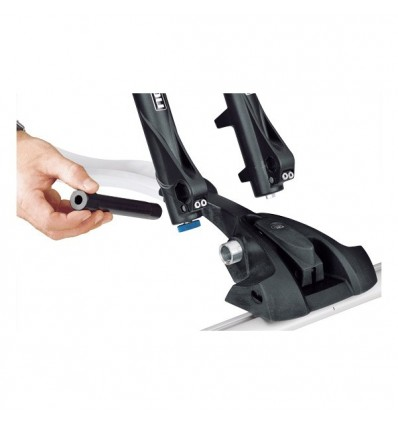 Thule Outride 561 adapter, 100mm